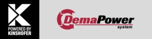 Combi-schaar - DemaPower