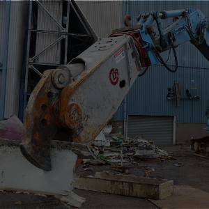Scrap & Recycling